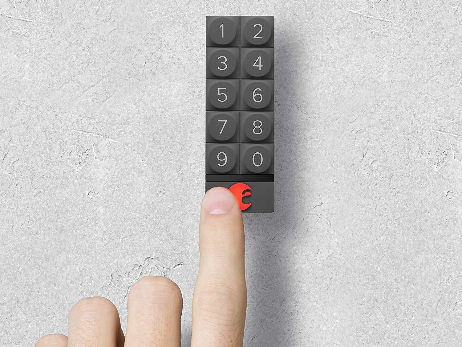 August Smart Keypad (Ships Free)