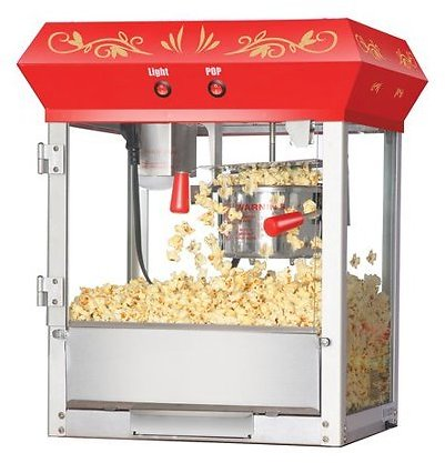 Great Northern Popcorn Popper Machine