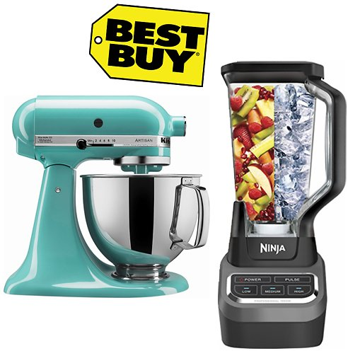 Up to 70% Off Small Kitchen Appliances