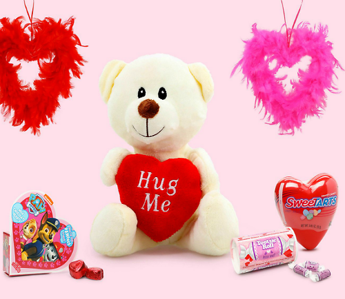 Valentines Day Shop from $1