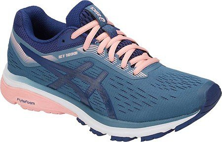 Women's ASICS GT-1000 7 Running Shoes (2 Colors)