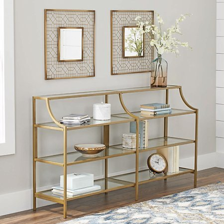 Better Homes Nola Console Table (Ships Free)