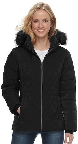 Up to 60% Off + 15% Off Columbia & More Outerwear @Kohl's