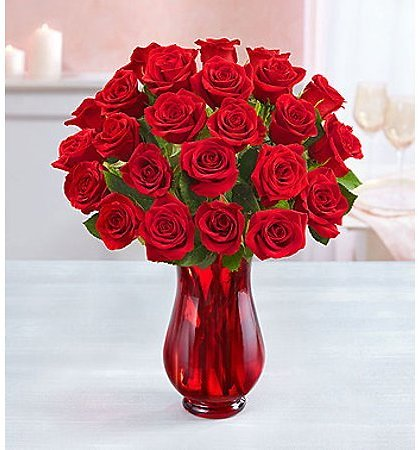 Save $20 Valantine Gift -flowers