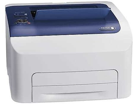 Xerox Phaser 6022 Color Laser Printer + Ships Free