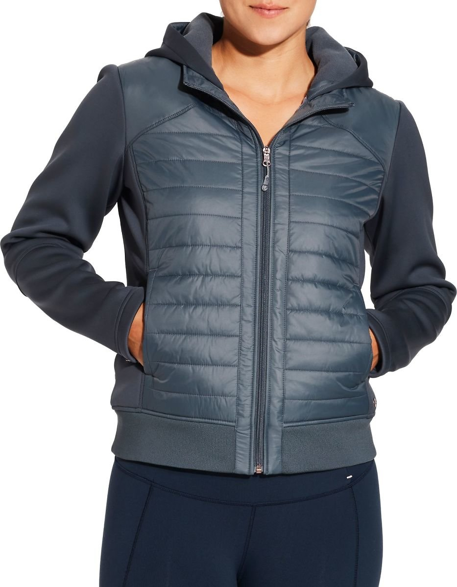 CALIA By Carrie Underwood Moto Hybrid Jacket (5 Colors)