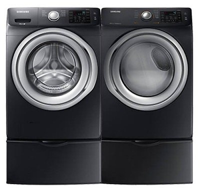Special Values - Washing Machines - Washers & Dryers