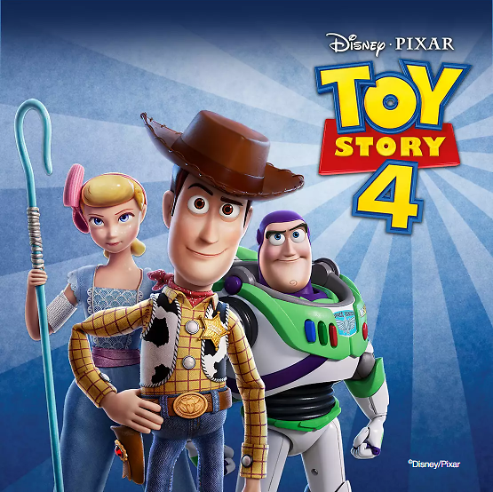 Free Toy Story 4 Event at Target!