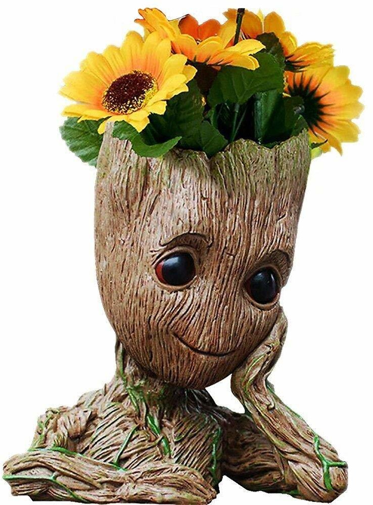 B-Best Guardians of The Galaxy Baby Groot 6