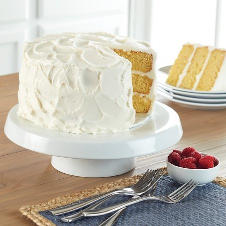 Better Homes & Gardens Dual Purpose Chip Dip Cake Stand