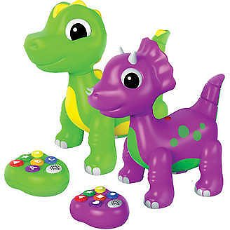 Costco Wholesale/The Learning Journey: Dancing Dinos Set