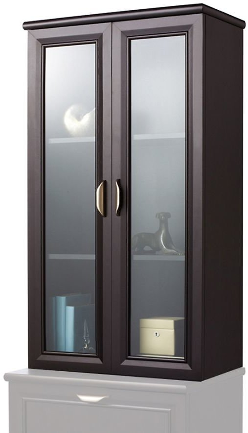 Realspace Magellan Collection Hutch (In-Store Only)