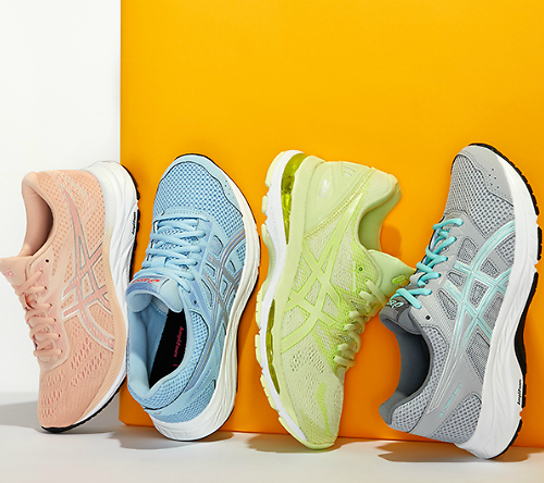 Up to 60% Off ASICS Shoes