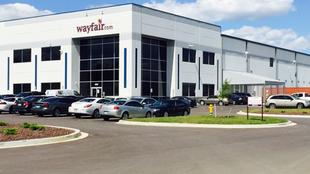 Wayfair Is Opening Up Its First Store Ever, The Latest Internet Retailer to Grow Offline