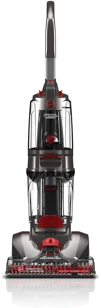 (Ships Free) Hoover Power Path Pro Carpet Cleaner/Washer FH51104PC