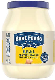 Price Drop ! Best Foods Real Mayonnaise, 64 Oz