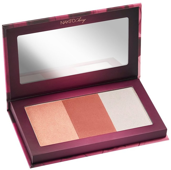 Urban Decay | Naked Cherry Highlight and Blush Palette | Nordstrom Rack/ 50% OFF