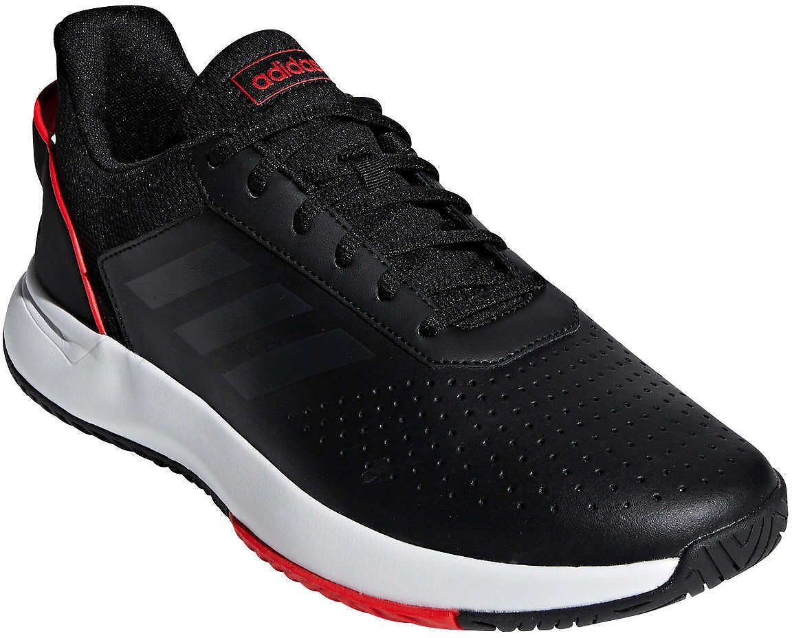 Adidas Men's Court Shoe (2 Colors)