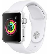Apple Watch Series 3 GPS - 42mm - Sport Band (2 colors)