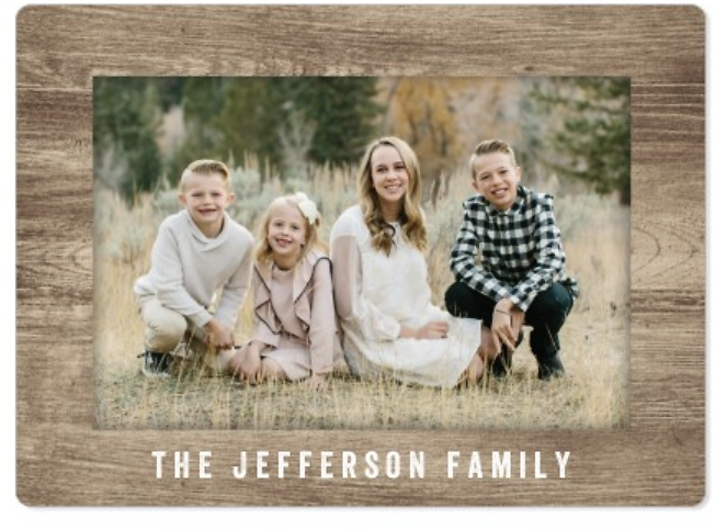 Personalized Photo Magnets $1 Each