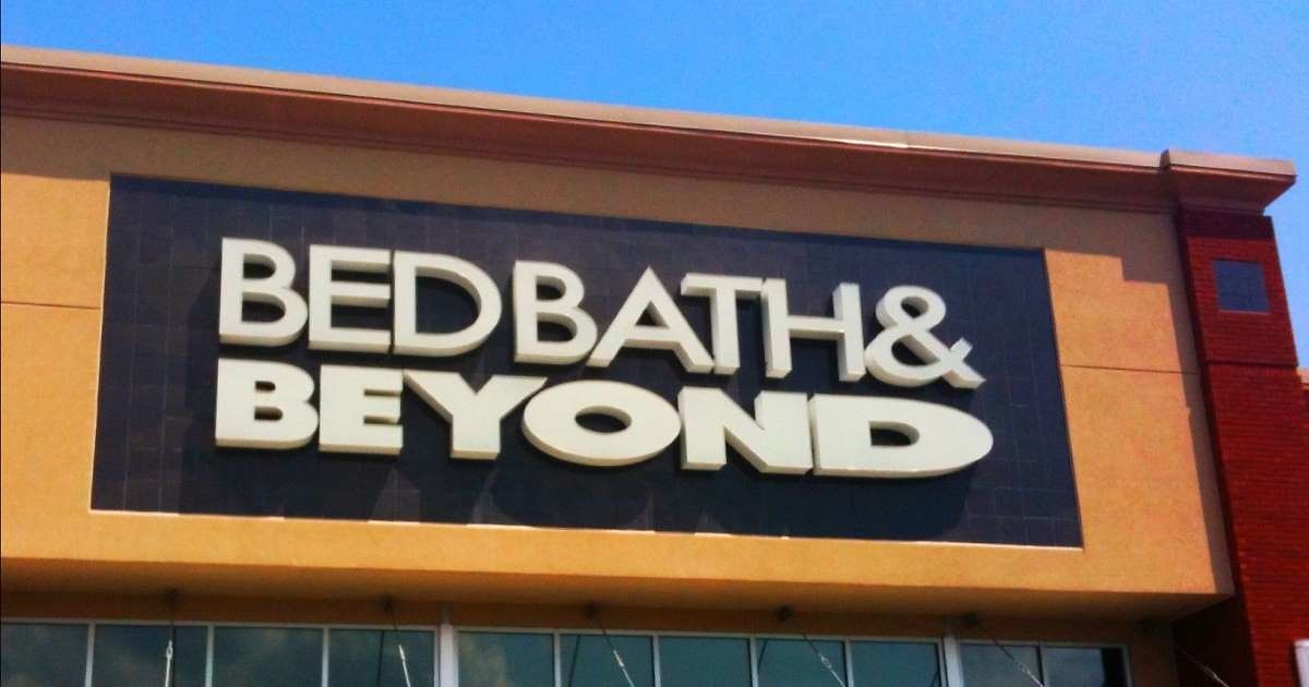 Bed Bath & Beyond to Close & Open Stores This Year