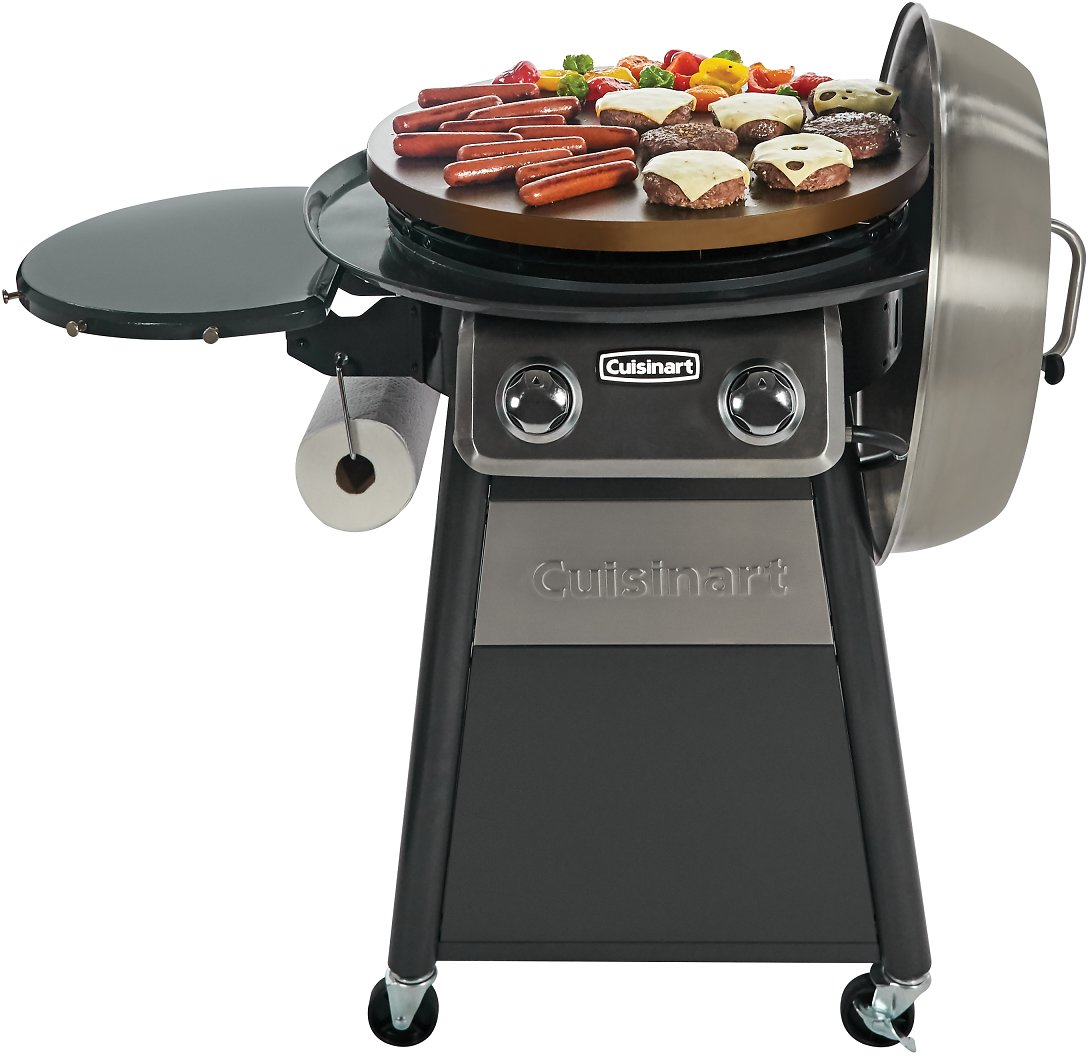 Cuisinart 360°­ Griddle Cooking Center