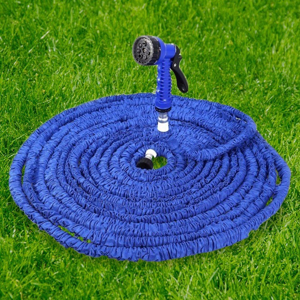 Expandable Collapsible Garden Hose - Assorted Sizes