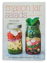 Mason Jar Salads And More - Books & Bookends - T.J.Maxx