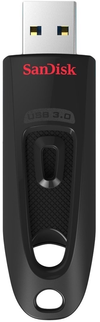 SanDisk SDCZ48-032G-GC46 32GB Ultra USB 3.0 Flash Drive and Cloud