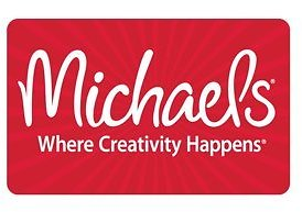 Kroger - Save $10.00 On Buy TWO (2) MICHAEL'S Gift Cards Totaling $50 or More