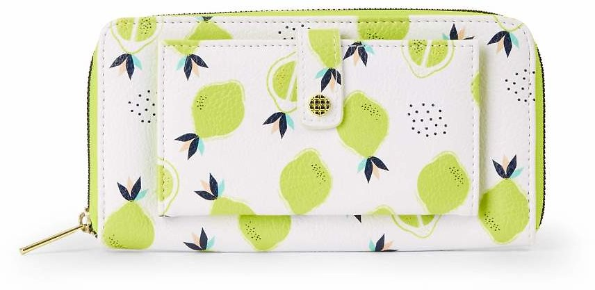 Time and Tru - Time and Tru Victoria Wallet (2 Styles)