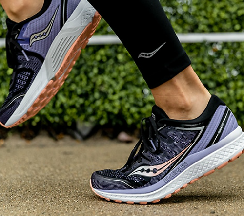 Extra 25% Off Saucony Sale Styles + Free Shipping