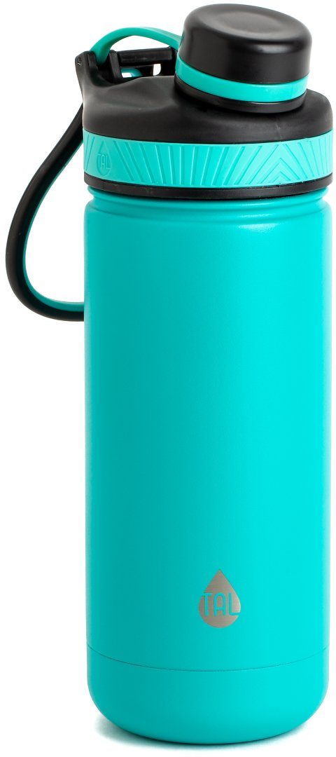 TAL 18oz Double Wall Vacuum Insulated Stainless Steel Ranger™ Pro Teal