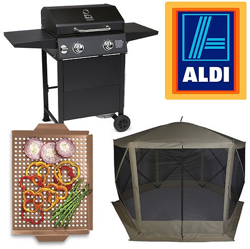 ALDI Weekly In-Store Ad (5/15)