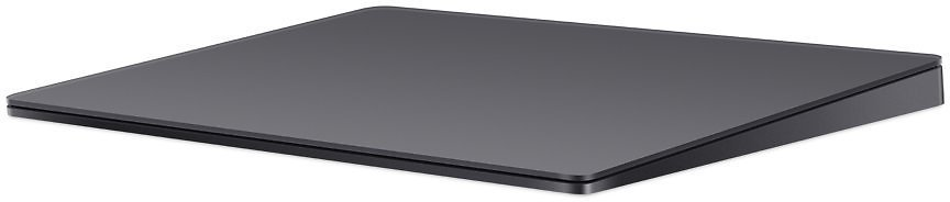 Apple Magic Trackpad 2 (Wireless, Rechargable) - Space Gray