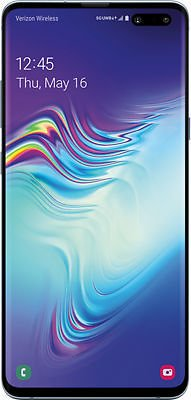 Up to $450Off Preorders of Samsung Galaxy S10 5G