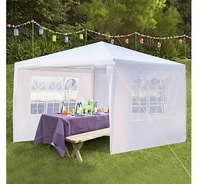 10 X 10 Outdoor Canopy Shelter Tent