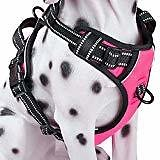 EXTRA 48% OFF Big Dog Harness No Pull Adjustable Pet Reflective Oxford Soft Vest for Large Dogs Easy Control Harness
