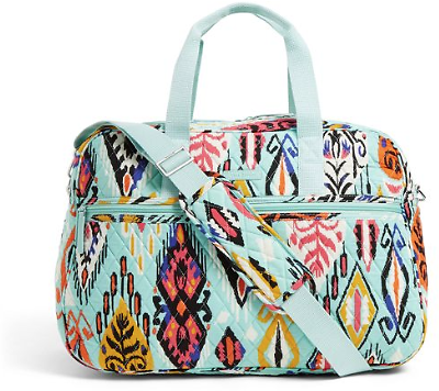 Take An Extra 30% Off on Vera Bradley Duffel Bags