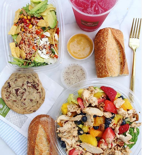 $20 Off $100 On Menu That's Fresh For Summer