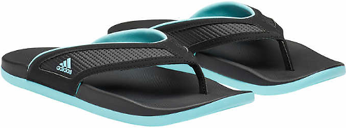 Adidas Ladies' Flip Flop Sandal (2 Colors)