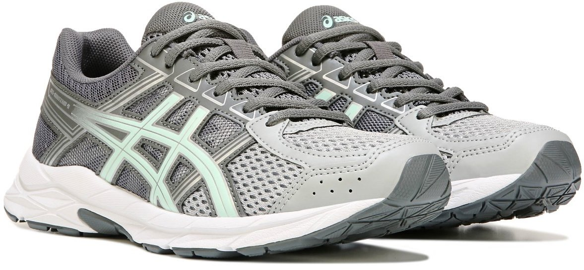 ASICS Women's GEL-Contend 4 Wide Running Shoes