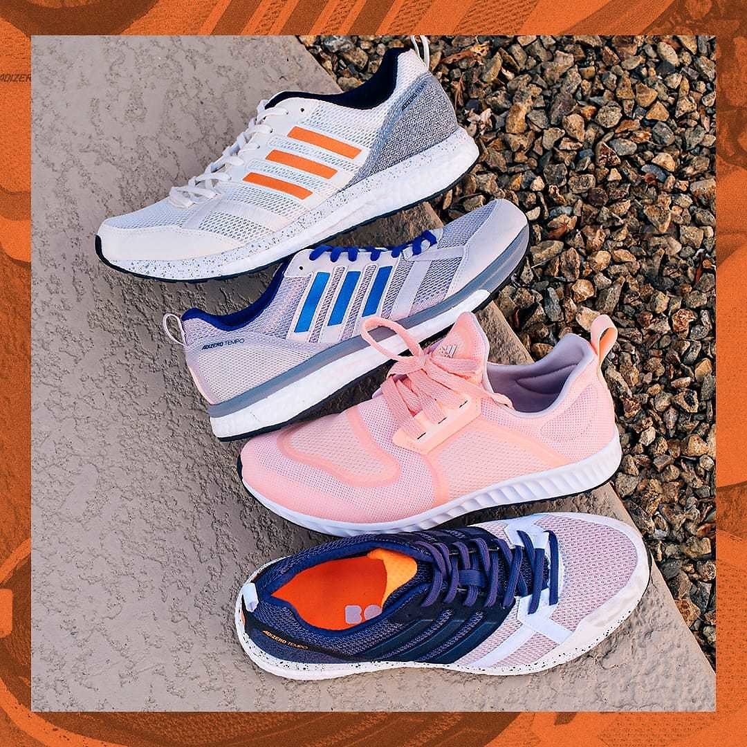 Up to 70% Off Running Shoes (Adidas, Nike & More)