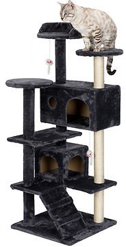 Cat Tree Tower Condo Furniture Scratch Post