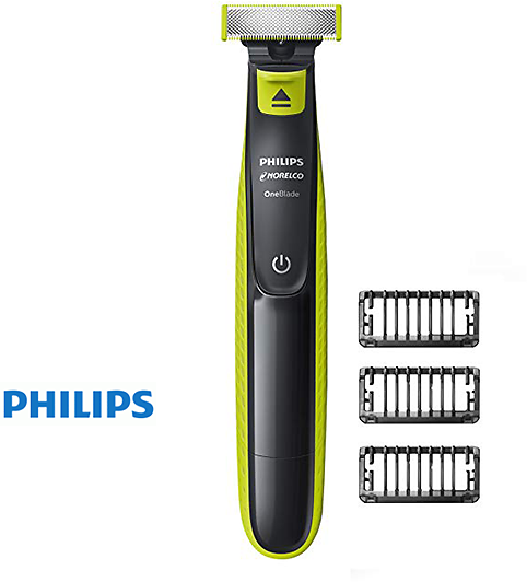 Philips Hybrid Electric Trimmer & Shaver + Ships Free