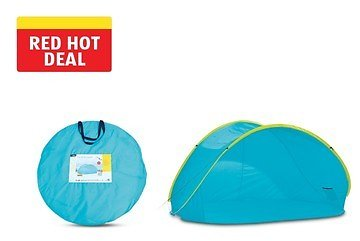 Crane Pop-Up Sun Shelter (In Store 6/12)