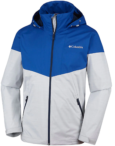 Price Drop! Columbia Men's Inner Limits Jacket (2 Colors) + Ships Free