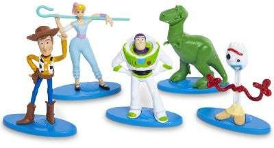 Toy Story 4 Figurines | Five Below