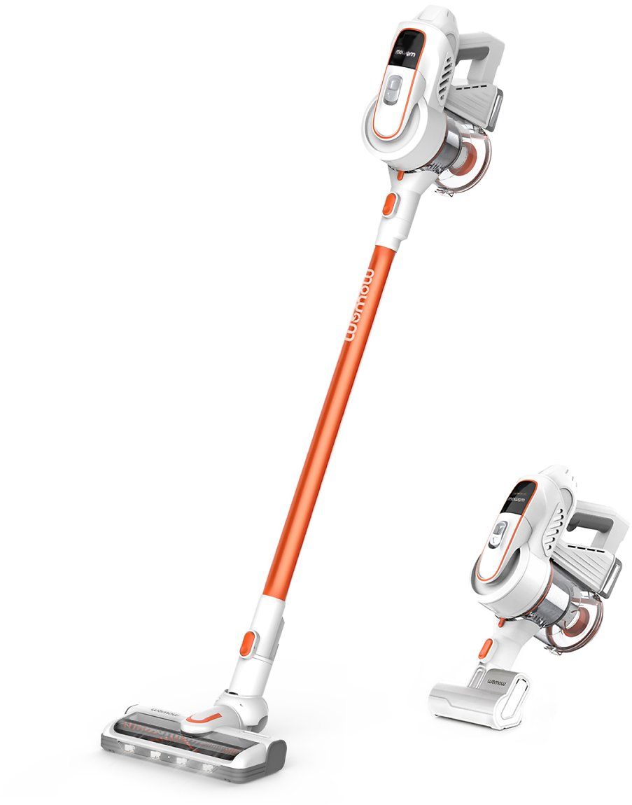 Womow W9 Cordless Vacuum Cleaner