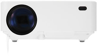 Movie Projector Home Theater Video Projector Support T20T 1080P LCD To Watch Sports Matches or Movie